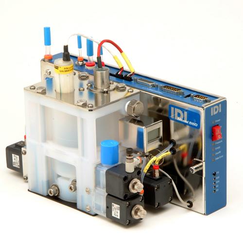 Idi cybor pumps systems for Servo motor repair near me